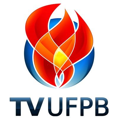 Logo da TV UFPB