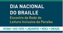 Dia Nacional do Braille